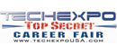 TECHEXPO Top Secret